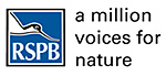 RSPB Logo - the Royal Society for the Protection of Birds