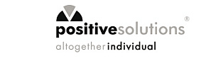 positive solutions (R) altogether individual (logo)